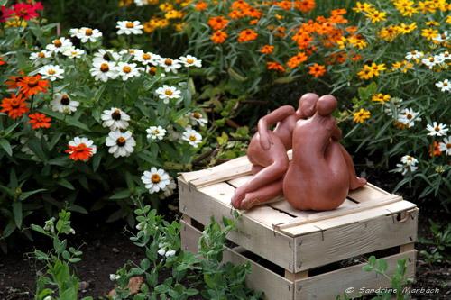 Exposition sculptures